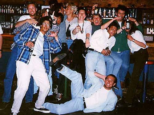 Tara Club 94-95